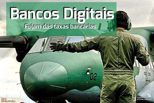 Bancos digitais