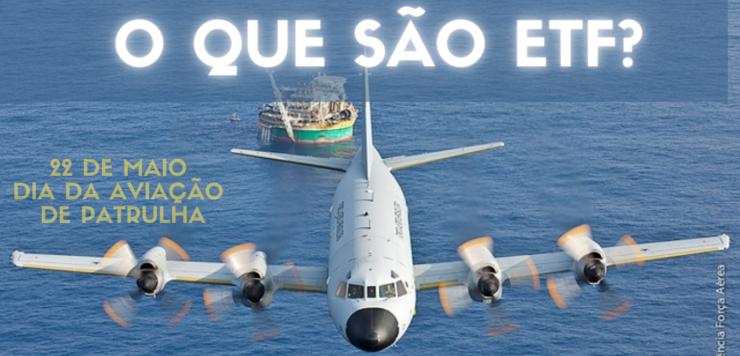 Dia da aviação de Patrulha